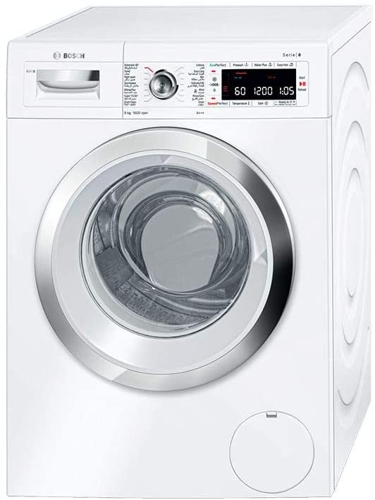 Bosch Front Load Washing Machines
