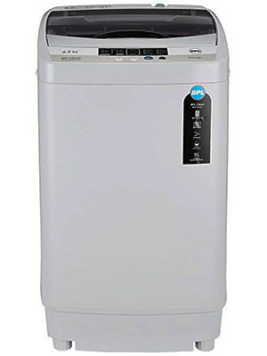 BPL 6.2 kg Fully-Automatic Top Loading Washing Machine Review