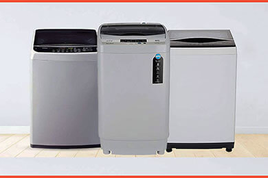 Best Fully Automatic Washing Machines in inida