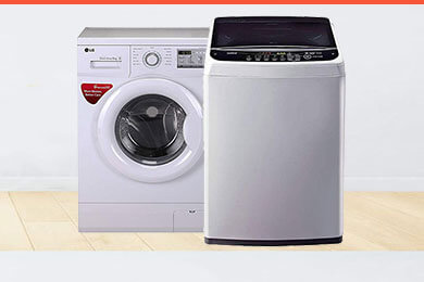 Best LG Washing Machines