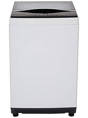 Bosch 6.5 Kg Fully Automatic Top Loading Washing Machine Review