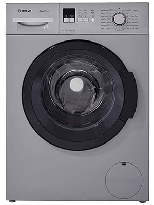 Bosch 6.5 Kg Fully Automatic Front Loading Washing Machine (WAK20166IN)