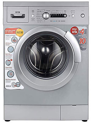 IFB 6 Kg Front Loader Washing Machine