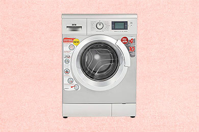 IFB 8 kg Fully-Automatic Front Loading Washing Machine Review