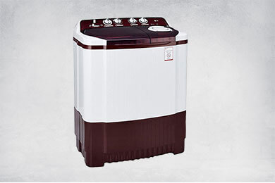 LG 7.0 kg Semi-Automatic Top Loading Washing Machine Review