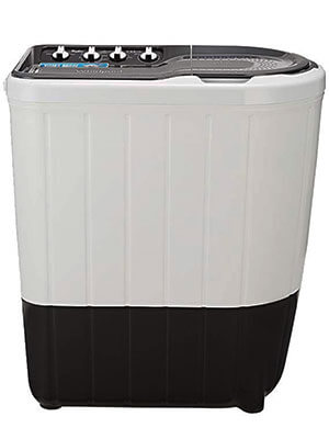 Whirlpool 7 kg Semi-Automatic Top Loading Washing Machine Review